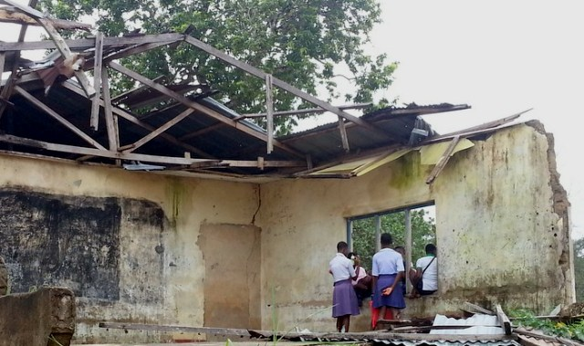 INVESTIGATION: Learning in tears: Inside the massive decay in public schools in oil-rich Akwa Ibom
